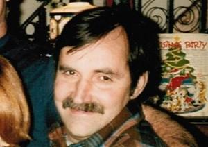 Obituary photo of Paul Degener, Albany-New York