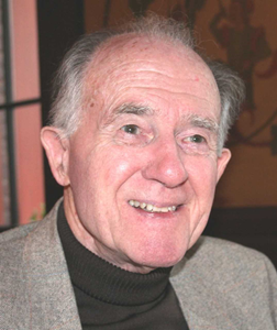 Obituary photo of William Hutchinson, Rochester-New York