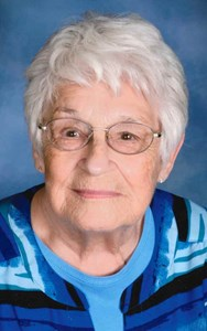 Obituary photo of Shirley Gibson, Toledo-Ohio