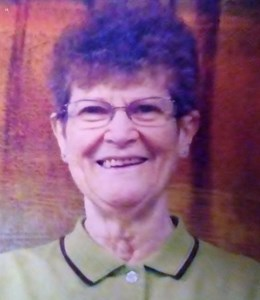 Obituary photo of Velma Ausman, Casper-Wyoming