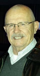 Obituary photo of Bud Davis, Toledo-Ohio