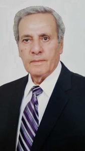 Obituary photo of Chakib Abiad, Rochester-New York
