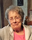 Obituary photo of Julia LaFrance, Olathe-Kansas