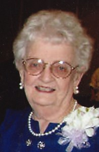 Obituary photo of Marilou Eklund, Olathe-Kansas