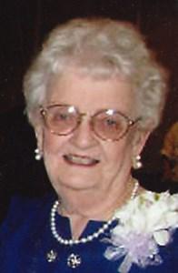 Obituary photo of Marilou Eklund, Olathe-Kansas