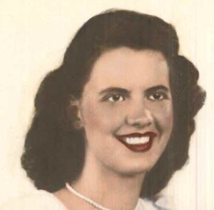 Obituary photo of Lorene Jones, Akron-Ohio