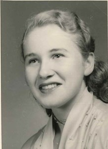 Obituary photo of Eleanor Cook, Syracuse-New York