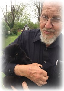 Obituary photo of Ross Puckett, Dayton-Ohio