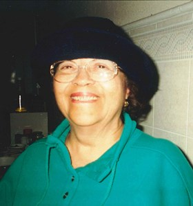 Obituary photo of Carolyn Mosby, Topeka-Kansas