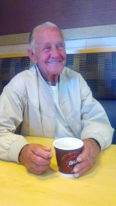 Obituary photo of William Kersey, Cincinnati-Ohio