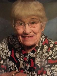 Obituary photo of Bonney Hall, Dayton-Ohio