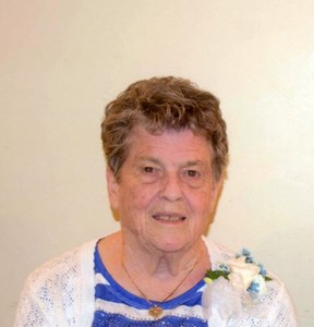 Obituary photo of Marilyn Schwartz, Green Bay-Wisconsin