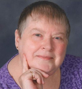 Obituary photo of SuAnn Snider, Toledo-Ohio