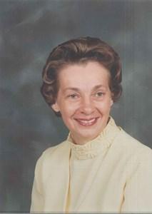 Obituary photo of Winifred Doherty, Casper-Wyoming