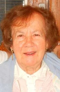 Obituary photo of Rosaria Facci, Albany-New York