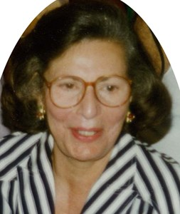 Obituary photo of Jeanette Daoud, Albany-New York