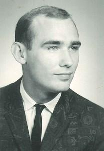 Obituary photo of Dr.+Ronald Kelly, Topeka-Kansas