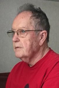 Obituary photo of Williard Burns, Dayton-Ohio