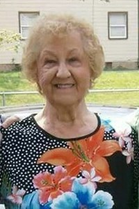 Obituary photo of Betty Hollar, Columbus-Ohio
