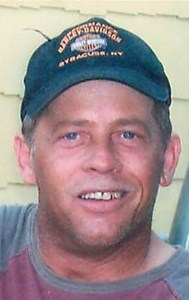 Obituary photo of Melvin Grose+Jr., Syracuse-New York