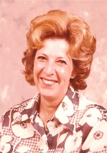 Obituary photo of Elizabeth Bowe, Louisville-Kentucky
