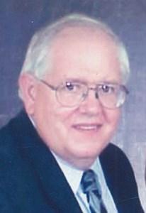 Obituary photo of Charles Ruckman, Topeka-Kansas