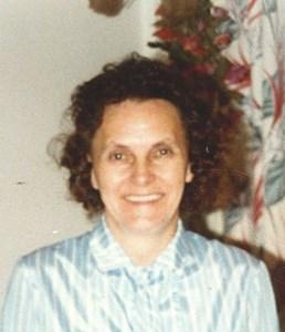 Obituary photo of Sheila Eads, Columbus-Ohio