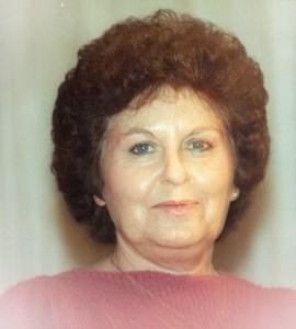 Obituary photo of Mamie Topsoglou, Dayton-Ohio