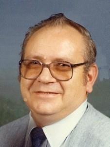 Obituary photo of Earl Beanblossom, Louisville-Kentucky