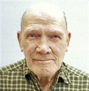 Obituary photo of Roy McFerron, St. Peters-Missouri