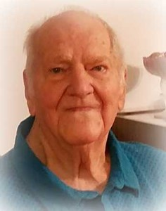 Obituary photo of Edgar Jansen, Dayton-Ohio
