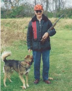 Obituary photo of Robert Henson, Dayton-Ohio