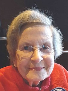 Obituary photo of Marianna O%27Brien, Dayton-Ohio