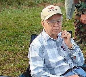 Obituary photo of Carey Alexander, Dayton-Ohio