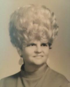Obituary photo of Ruth Griffith, Dove-Kansas