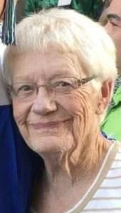 Obituary photo of Patricia Theetge, Syracuse-New York
