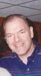 Obituary photo of Edward Storts, Columbus-Ohio