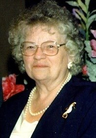 Obituary photo of Virginia Decker, Columbus-Ohio