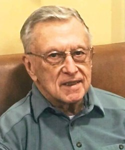 Obituary photo of Elmer Williams, Rochester-New York