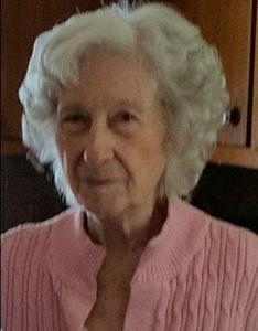 Obituary photo of Rena Baker, Akron-Ohio