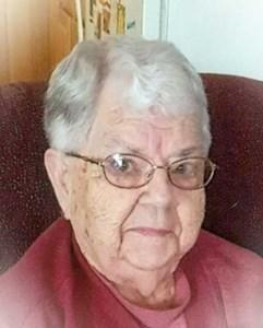 Obituary photo of LaVeda Slouffman, Dayton-Ohio