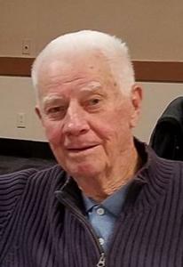 Obituary photo of John Hoerth, Rochester-New York