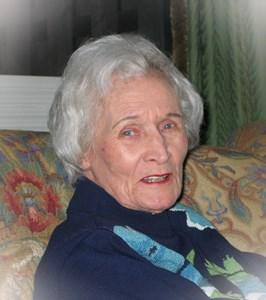 Obituary photo of Alice Jordan, Dayton-Ohio