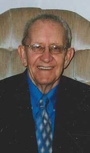 Obituary photo of George Schloegl, Toledo-Ohio