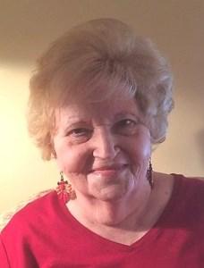 Obituary photo of Ruth Beres, Akron-Ohio