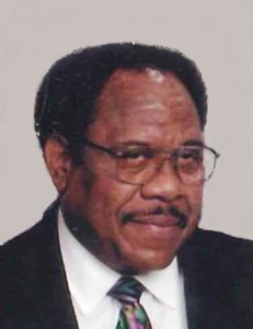 Obituary photo of Marshall Harris, Toledo-Ohio