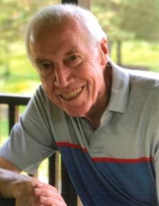 Obituary photo of Daniel Cook, Dayton-Ohio