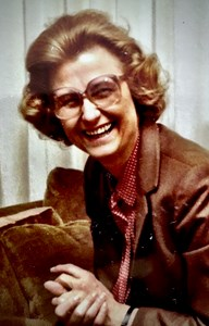 Obituary photo of Lillian Musick, Denver-Colorado