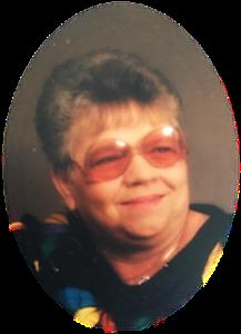 Obituary photo of Barbara Walker, Louisville-Kentucky