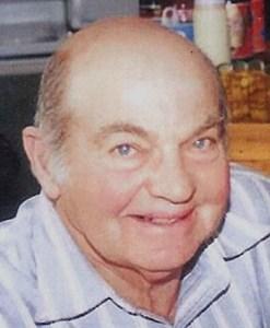 Obituary photo of Theodore Graf, Louisville-Kentucky